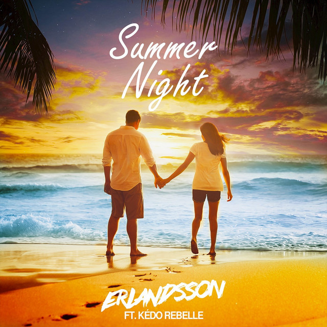 Summer Night (Radio Edit)
