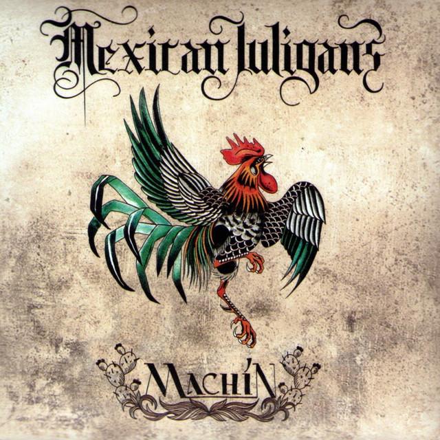Mexican Juligans
