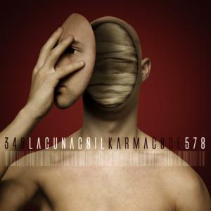 Karmacode Albumcover