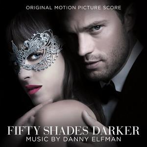 Fifty Shades Darker (Original Motion Picture Score) album