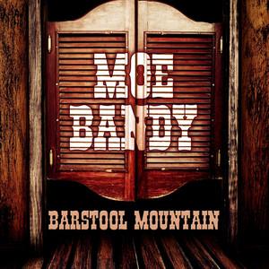 Barstool Mountain album