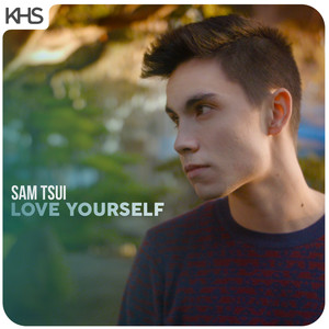 Cover art for Love Yourself