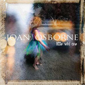 Little Wild One Albumcover
