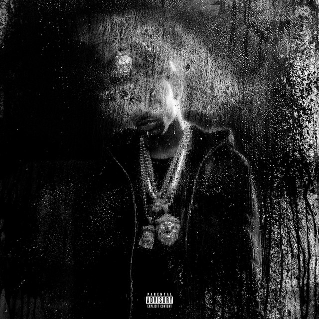 Big Sean Blessings (Extended Version) album cover