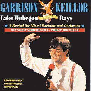 Lake Wobegon Loyalty Days album