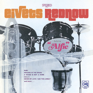 Eivets Rednow Albumcover