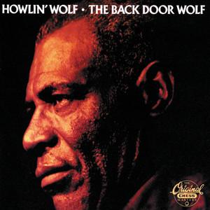 The Back Door Wolf album