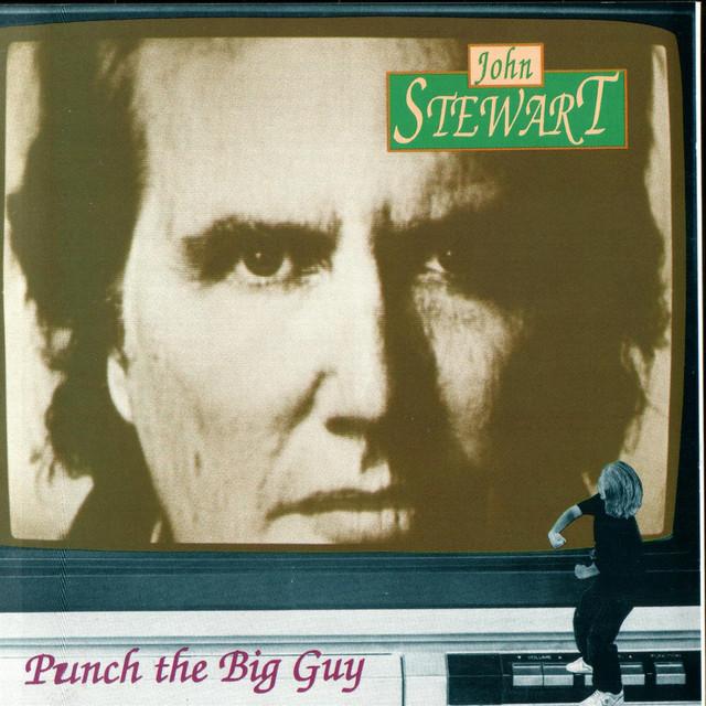Runaway Feat Khalid: Punch The Big Guy Album By John Stewart