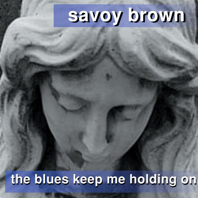 Savoy Brown Blues Band