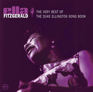 The Very Best Of The Duke Ellington Songbook - Ella Fitzgerald