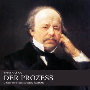 Der Prozess Audiobook