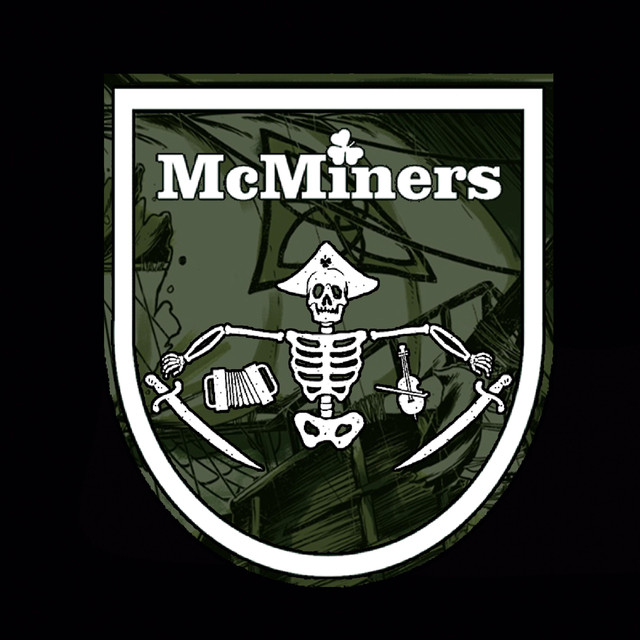 The McMiners on Spotify