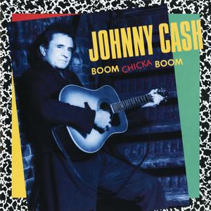 Boom Chicka Boom Albumcover