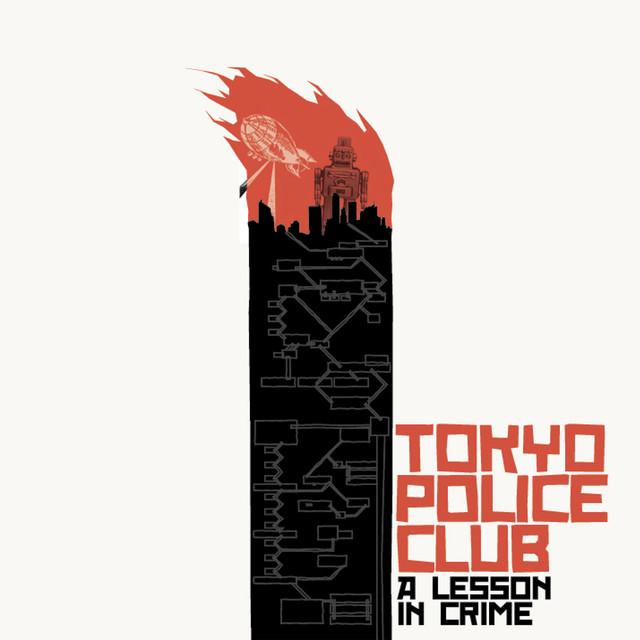 A Lesson in Crime 10th Anniversary Edition