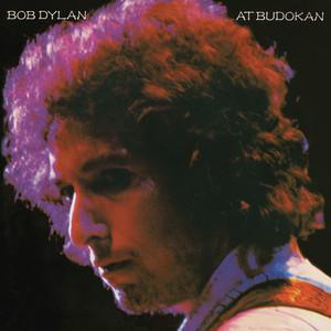 Bob Dylan At Budokan (Remastered) Albumcover