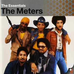 The Essentials: The Meters album