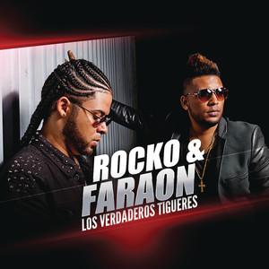 Rocko y Fara-On