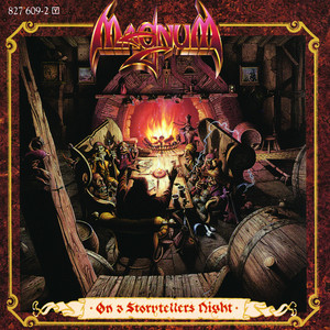 On a Storyteller's Night (20th Anniversary) album