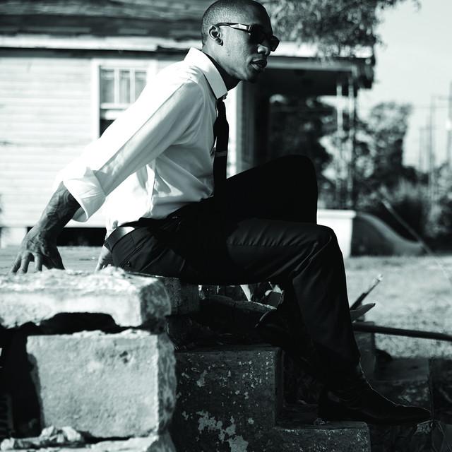 Raphael Saadiq Live Sessions - iTunes Exclusive - EP album cover