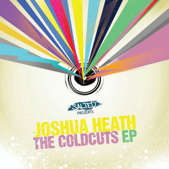 Joshua Heath