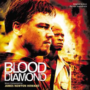 Blood Diamond album