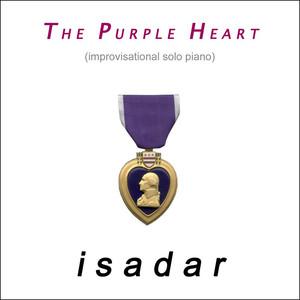 The Purple Heart (improvisational solo piano) album
