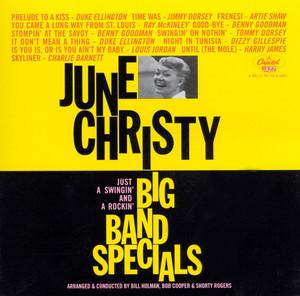 Big Band Specials album