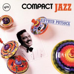 Compact Jazz: Arthur Prysock album