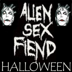 Alien Sex Fiend Halloween album