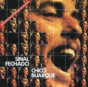 Chico Buarque Ligia cover