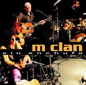 M-Clan, Fito Cabrales Carolina cover