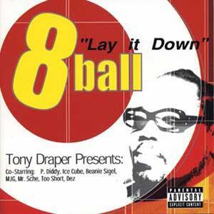 Lay It Down Albümü