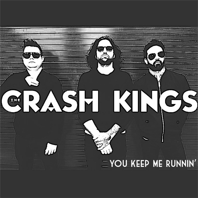 You Keep Me Runnin'