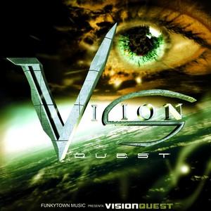 Vision Quest Albumcover