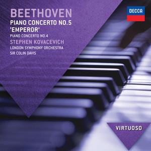 """""""Emperor"""" Concerto album"""