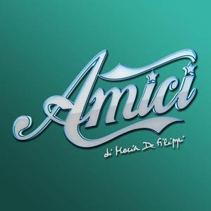 #Amici15 – 12 Dicembre 2015 album