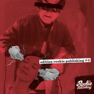 Rookie Pearls - Publishing Sampler #4 album