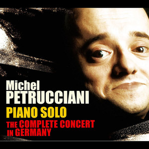 Piano Solo: The Complete Concert in Germany (Live) album