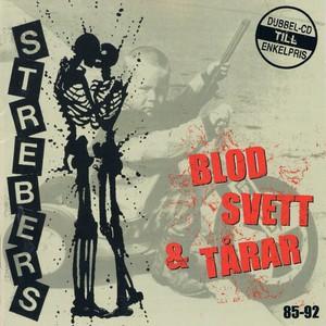 Strebers, Flickan & Kråkan på Spotify