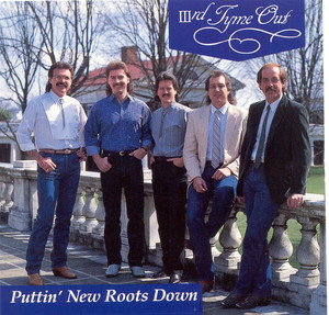 Puttin' New Roots Down album