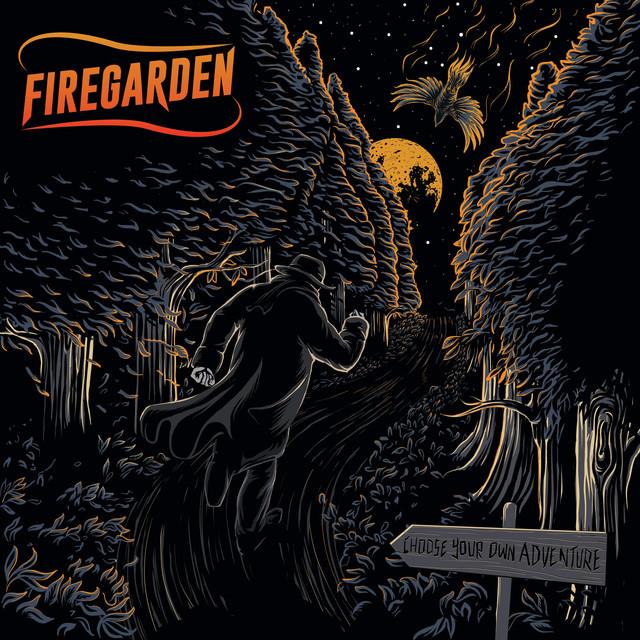 Firegarden tickets and 2018 tour dates