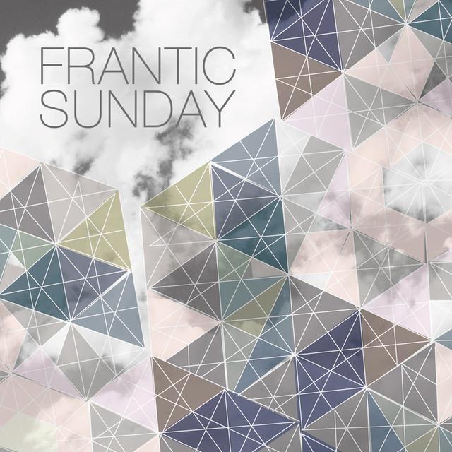 Skivomslag för Frantic Sunday: Frantic Sunday