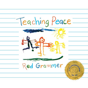 Teaching Peace (30 Year Commemorative Edition) album