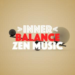 Inner Balance: Zen Music Albumcover