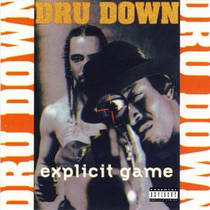 Explicit Game album