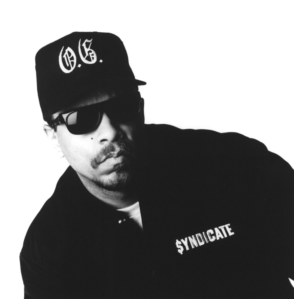 Ice-T on Spotify