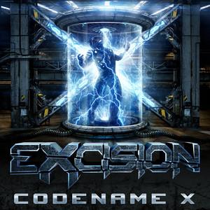 Codename X Albumcover