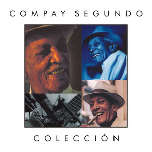 Compay Segundo Juliancito Tu Novia Te Boto - con Martirio y Raimundo Amador cover