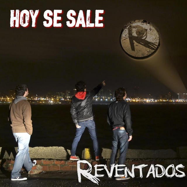 Artwork for Hoy Se Sale by Reventados
