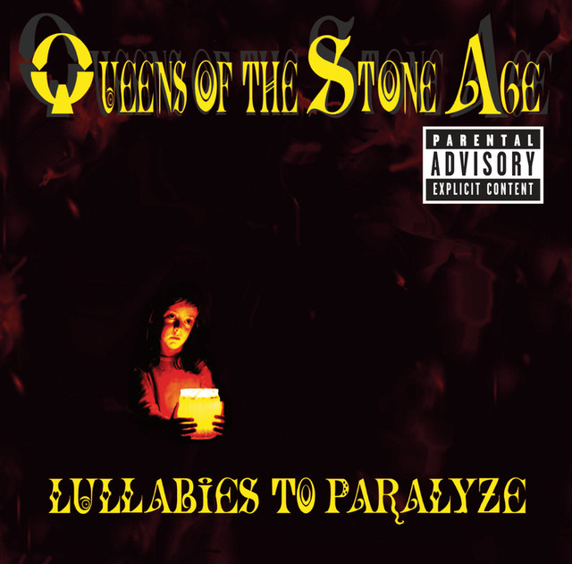Lullabies To Paralyze (Explicit Version)